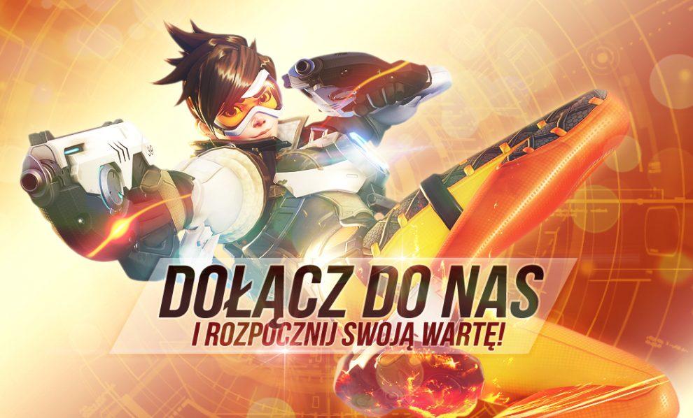 Redakcja overwatch.pl