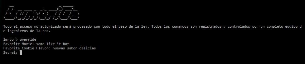 lumerico_cmd