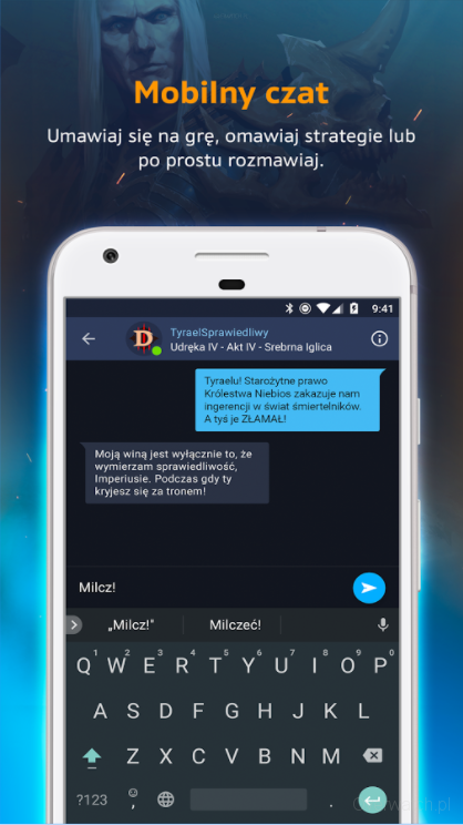 mobilny czat wp Bielsko-Biała